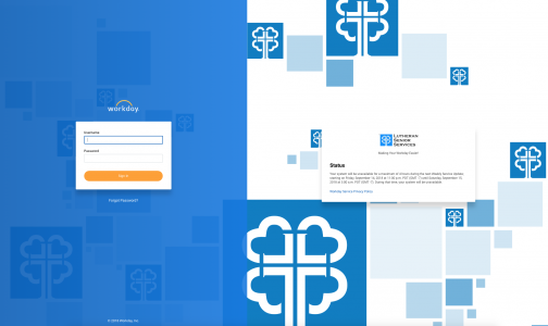 Workday's New Look! -